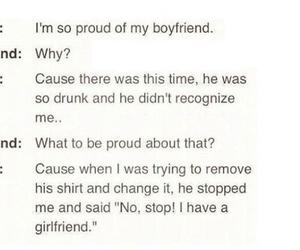 boyfriend, love, and cute image