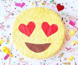 emoji and love image