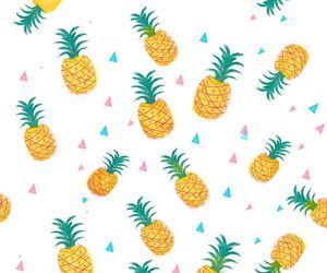 patterns and pineapples image