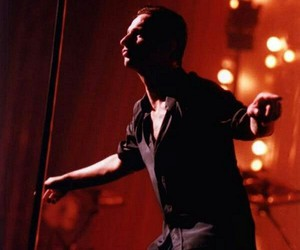 dave gahan, depeche mode, and dm image