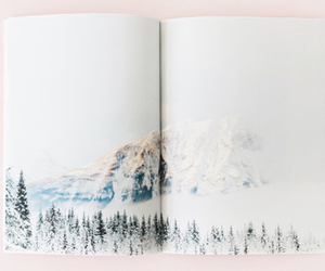 book, pastel, and art image