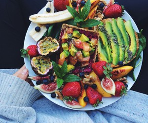 food, wow, and yummy image