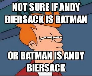 forever, andy biersack, and love image