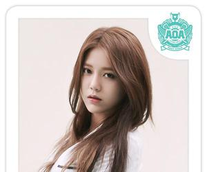 aöä, hyejeong, and heart attack image
