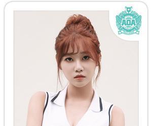 yuna, seo yuna, and 유나 image