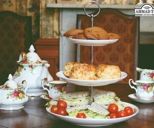 english and tea image