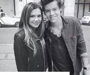 after, Harry Styles, and hessa image