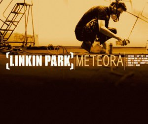 faint, linkin park, and meteora image