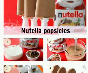 diy, Easy, and nutella image