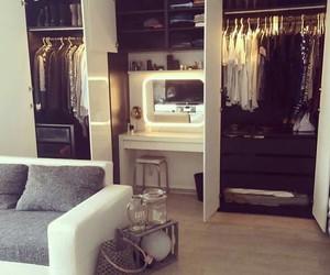 closet, decoration, and designer image