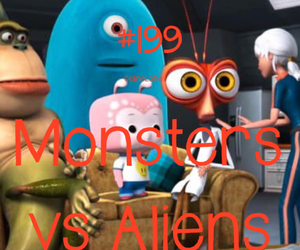 aliens, monsters, and movie image