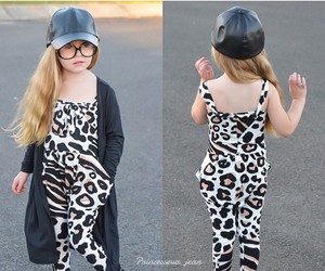 baby, style, and too cute image