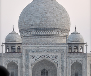 india, architecture, and tomb image