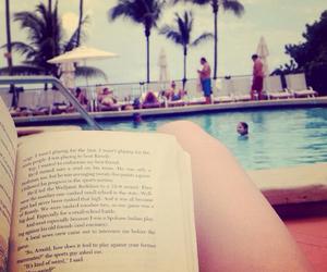 beach, cozy, and florida image