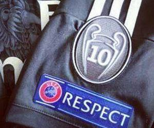 10, champions, and real madrid image