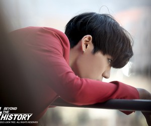 history, his story, and yijeong image