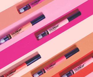 beauty, cosmetics, and Maybelline image