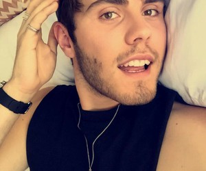 alfie, youtube, and youtuber image