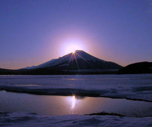beautiful, japan, and mt.fuji image