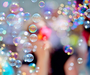 amazing, bubble, and bubbles image