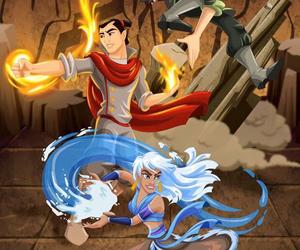 avatar and disney image