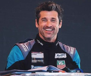 mcdreamy, merder, and patrick dempsey image