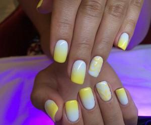 beauty, nails, and nails polish image