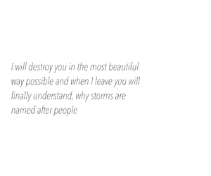 beautiful, description, and quote image