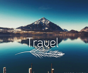 beautiful, summer time, and travel image