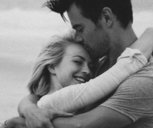 love, couple, and safe haven image