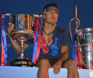 12, Barca, and fc barcelona image