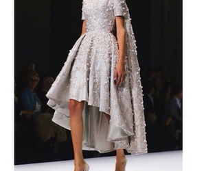 catwalk, fashionshow, and simple image