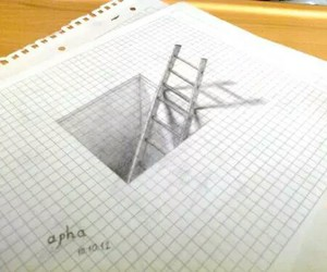 3d and cool image