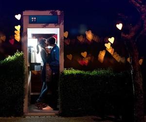 beautiful, sweet, and telephone image