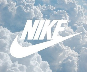 background, cover, and nike image