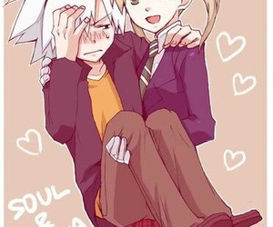 soul eater and soul image