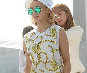 fashion, pretty, and k-pop image