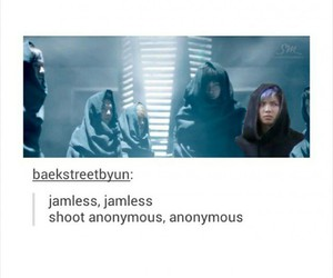 exo, funny, and bts image