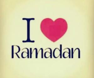 Ramadan, muslim, and رمضان image