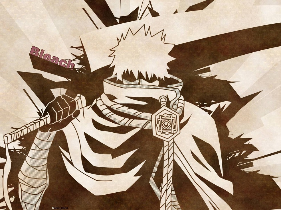Ichigo Looks Badass Bleach Wallpapers Anime Wallpapers