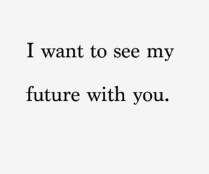 future, love, and you image