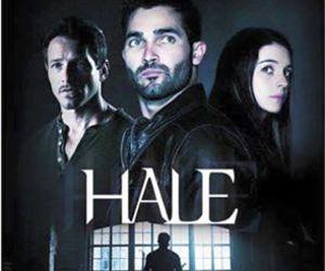 teen wolf, hale, and derek hale image