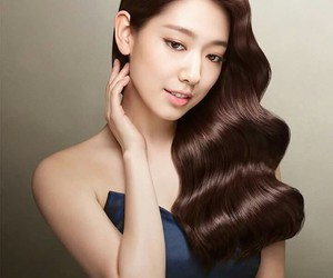 beautiful and park shin hye image