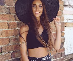 beautiful, outfit, and boho image