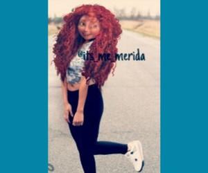merida image