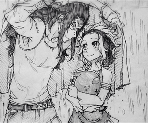 fairy tail, gale, and levy image
