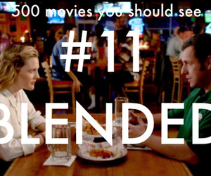 500 movies you should see, blended, and movie image