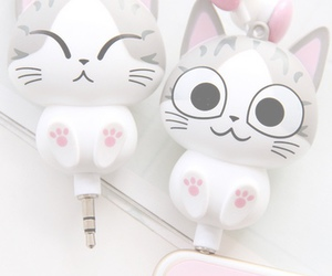 cats, lovely, and kawaii image