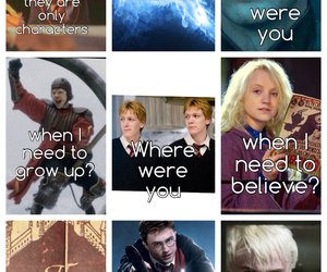 harry potter, my life, and where were you image