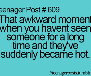 Hot and teenager post image